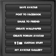 save avatar Cómo crear tu avatar de South Park