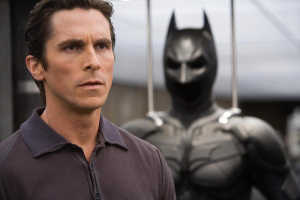 La transformación de Christian Bale a través de los años - the-dark-knight