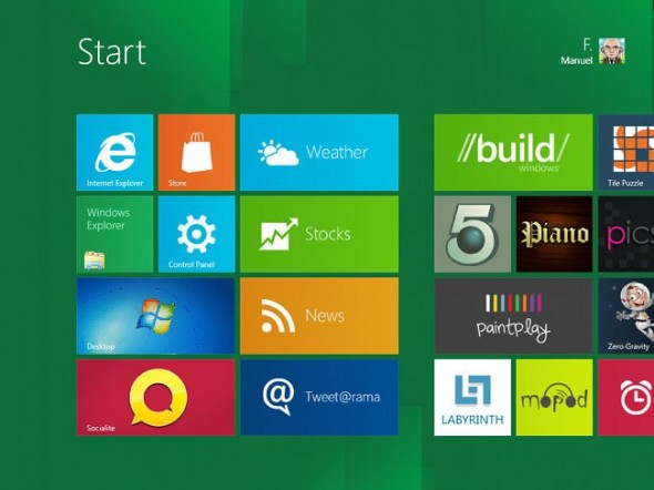 Descarga Windows 8 Enterprise Final para prueba de 90 días - windows-8-590x442
