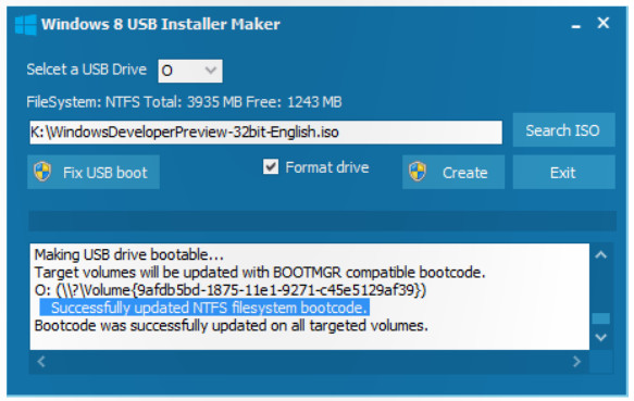 Preparar un USB booteable para instalar Windows 8 - windows-8-usb-installer-2