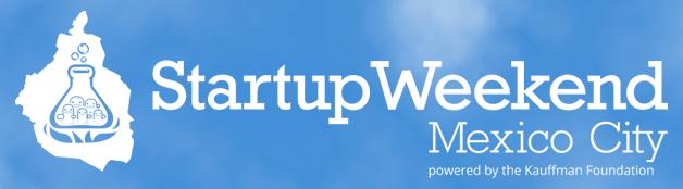 Arranca Startup Weekend DF 4
