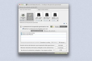 Recupera archivos eliminados de tus discos duros en Mac con Disk Drill