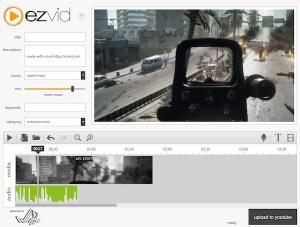 Graba tu escritorio en Windows con Ezvid
