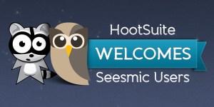 Hootsuite adquiere Seesmic