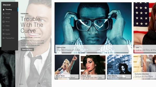 MySpace prepara un gran retorno para competir contra Facebook, Twitter y Google+ - New-MysPace
