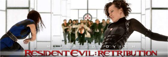 Entrevistas sobre la nueva película: Resident Evil 5 Retribution, para disfrutar este domingo - Resident-evil-5-retribution