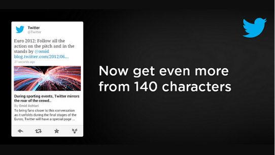 Twitter lanza nueva actualización para iOS y Android - actualizacion-twitter
