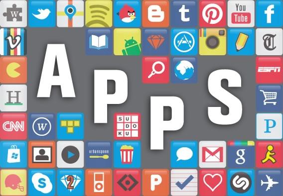 89% de las apps descargadas en teléfonos celulares son gratis - apps-gratis-estudio