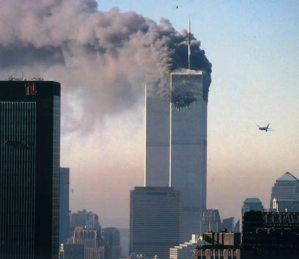 """Hoy se cumplen 11 años de los atentados a las torres gemelas del """"11 de septiembre"""""""