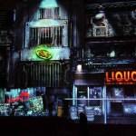 Así luce Resident Evil en Universal Studios de Japón - bio14.jpg