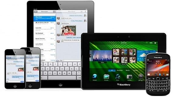 blackberry mobile fusion RIM Actualiza BlackBerry Mobile Fusion y se lanza en 37 países adicionales