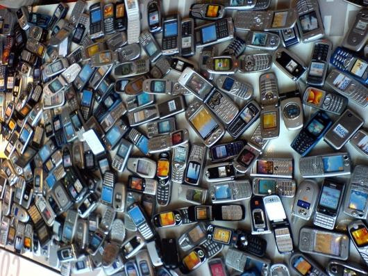 Teléfonos robados o extraviados en México tendrán la opción de ser bloqueados - bloquear-imei-de-celulares