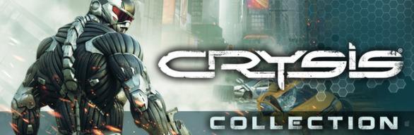 La colección completa de los juegos de Crysis por sólo 20 dólares en Steam - crysis-collection-steam