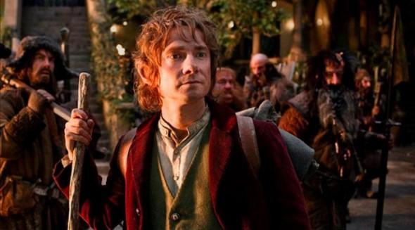 Nuevo tráiler de El Hobbit de Peter Jackson - el-hobbit-590x327