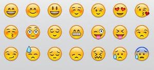 Feliz cumpleaños número 30 emoticón :-) - emotiocones-actuales