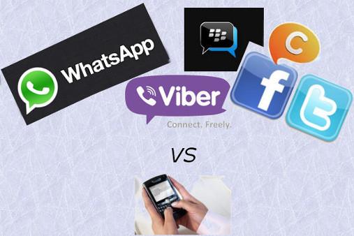 """La extinción de los mensajes de texto convencionales """"SMS"""" - extincion-de-los-sms1"""