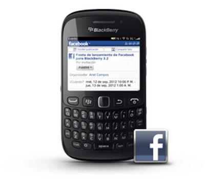Nueva actualización de Facebook para Blackberry v3.2 - facebook-para-blacberry