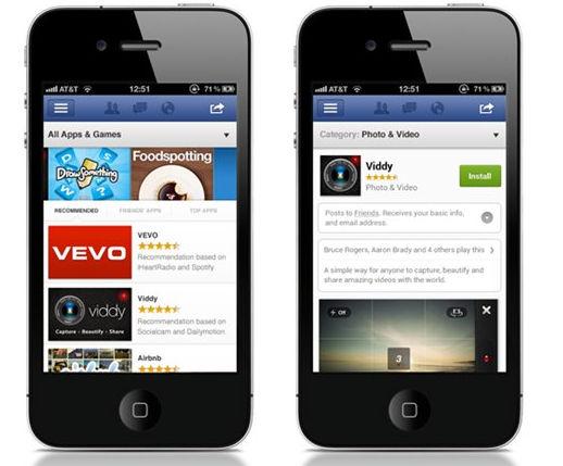 Facebook actualiza su aplicación para iOS y Android - facebook-para-ios-y-android