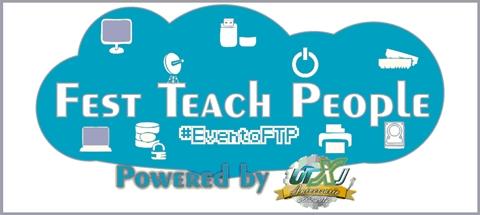 Festival de desarrollo de aplicaciones y social media en Puebla - fest-teach-people-puebla