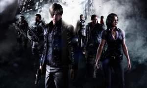 Nuevo tráiler de Resident Evil 6 en el Tokyo Game Show