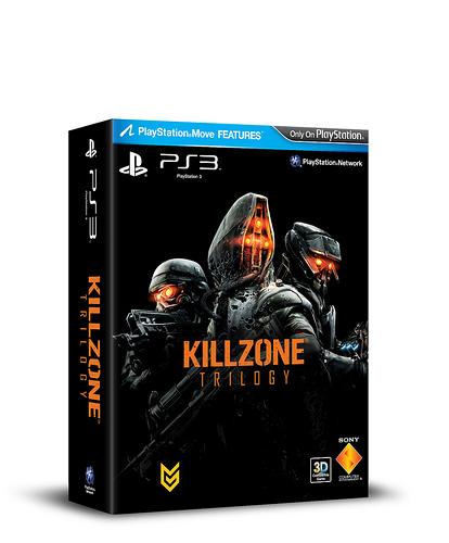 Se confirma la trilogía de Killzone incluyendo la reedición de KillzoneHD para PS3 - killzone-trilogy