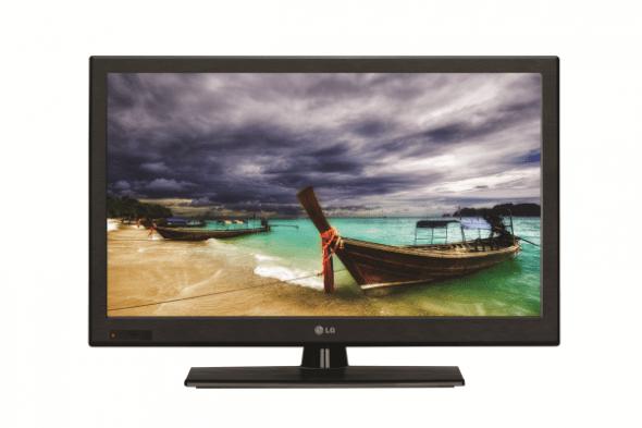 LG presenta su línea de TV Hotelera que resulta ideal para esta industria - lg-tv-hotelera-590x393