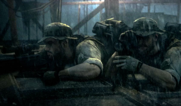 medal of honor warfighter Medal of Honor Warfighter nos muestra 8 minutos de gameplay