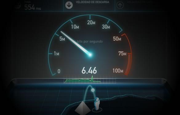 ¿Quién ofrece la mejor velocidad de internet?, Estudio sobre proveedores en DF, Guadalajara y Monterrey - mejor-velocidad-internet