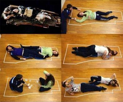 mito de la puerta titanic MythBusters junto a James Cameron probarán mito del Titanic