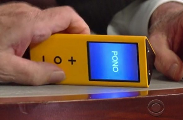 El compositor Neil Young presenta un dispositivo que le haría honor a la verdadera calidad de la música - neil_young_pono-590x387