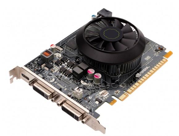 nvidia geforce gtx 650 NVIDIA presentó dos nuevas GPU de alto rendimiento, las NVIDIA GeForce GTX 660 y GeForce GTX 650