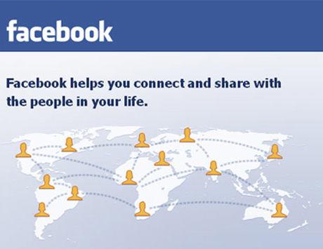 Los países que más tiempo pasan conectados a Facebook - pasises-que-mas-usan-facebook