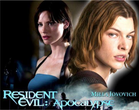 Resident Evil 2: Apocalipsis, excelente película para disfrutar este fin de semana - pelicula-resident-evil-2-apocalipsis
