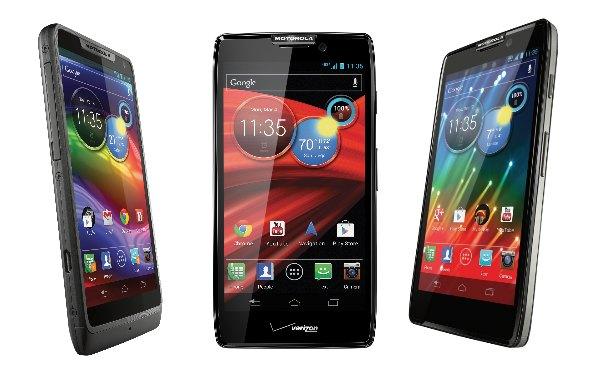 Motorola presentó sus nuevos equipos Razr M, Razr Maxx y Razr HD - razr-hd-motorola