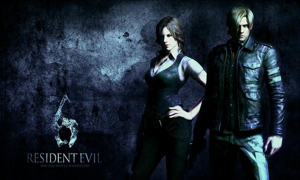 Resident Evil 6 tendrá demo disponible este 18 de septiembre - resident-evil-6-capcom