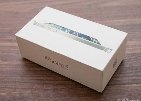Roban más de 200 iPhone 5 en Japón - roban-200-iphone-5