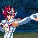 Saint Seiya Omega: Ultimate Cosmo para PSP nos muestra mas imágenes de cómo será