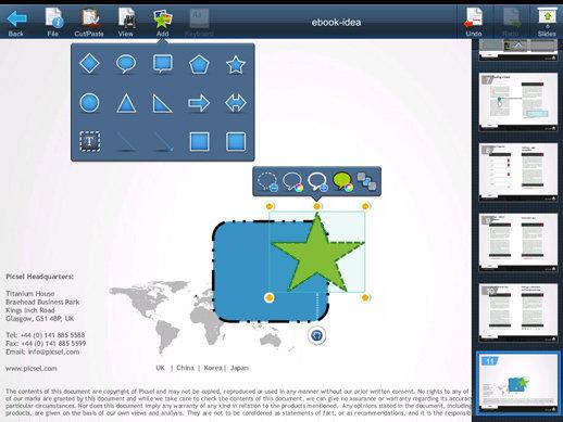 Edita archivos de Office en iOS con Smart Office 2, gratis por tiempo limitado - smart-office-2