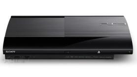 Sony presenta una versión mas ligera de la PlayStation 3 - sony-ps3-slim2-horizonal