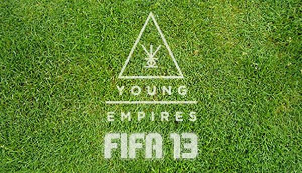 Soundtrack de FIFA 13 revelado por EA - soundtrack-fifa-13