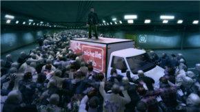 Qué podemos hacer en caso de una invasión zombie [Humor] - subir-a-un-camion
