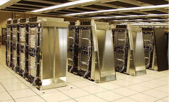India planea construir supercomputadora más poderosa del mundo - supercomputadoras