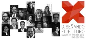 TEDxDF 2012, ideas que valen la pena compartir