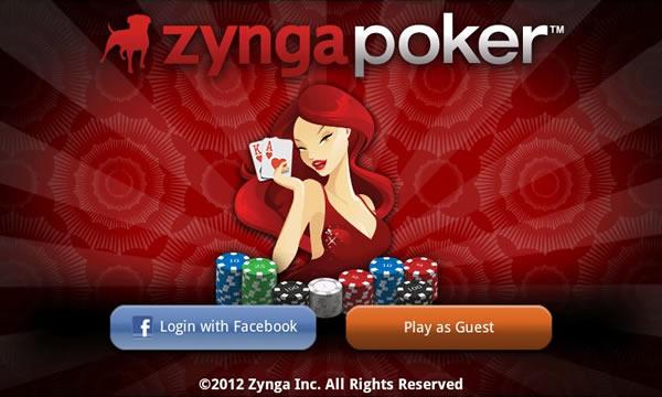 zynga poker facebook Los juegos más populares en Facebook