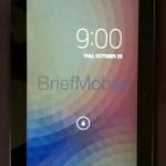 Google Nexus 10 se filtra y Samsung será el fabricante