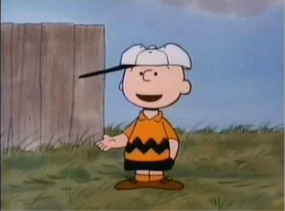 Hoy es el 62 aniversario de Charlie Brown - 62-aniversario-charlie-brown