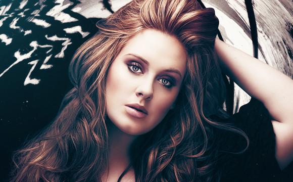 Adele interpreta el soundtrack de Skyfall, la nueva película de James Bond - Adele-skyfall