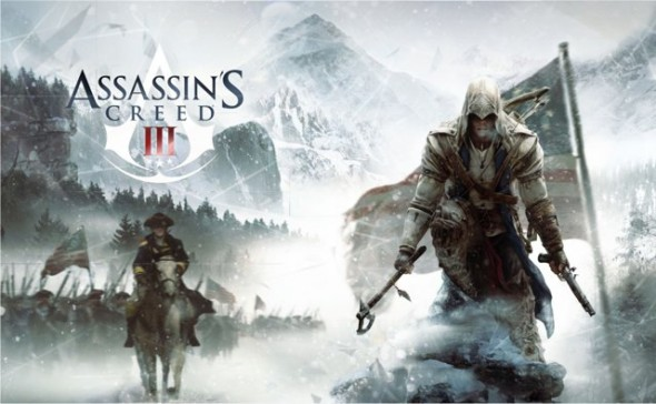 Assassin's Creed III para Wii U incluirá todos los DLC - Assassins-Creed-3--590x364