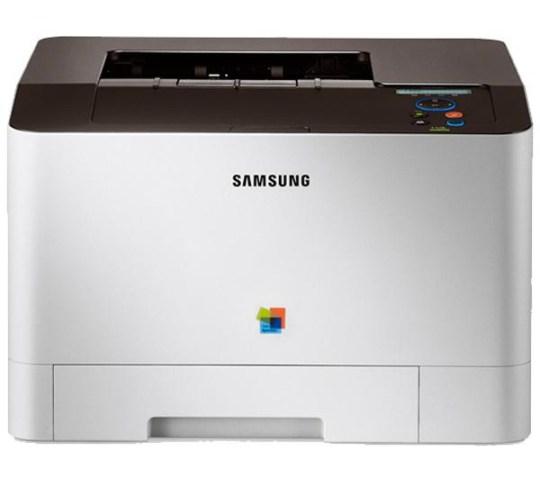 Samsung presenta su renovada línea de impresoras compactas con conectividad inalámbrica - CLP-415N