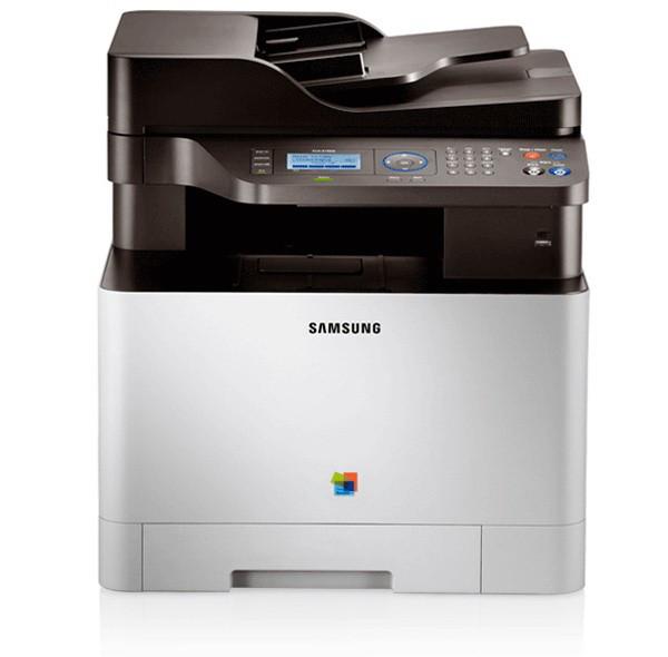 Samsung presenta su renovada línea de impresoras compactas con conectividad inalámbrica - CLX-4195N
